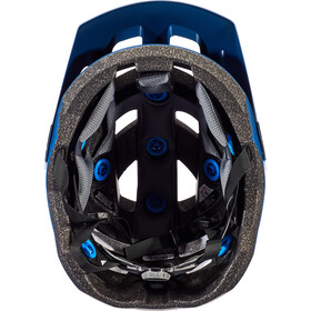 Leatt DBX 1.0 Helm, ink